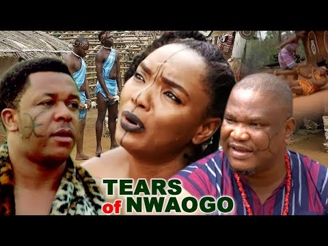 Tears Of Nwaogo Season 2 - (New Movie) 2018 Latest Nollywood Epic Movie | Nigerian Movies 2018