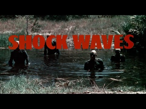 Shock Waves - L'Occhio nel Triangolo - Trailer Originale 1977