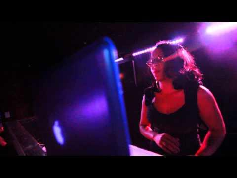 DJ Laylo - Sundance Film Festival