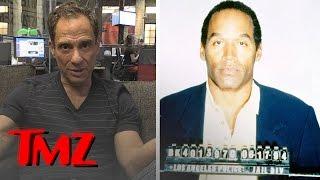 Video Harvey Levin Reacts 'The People v. OJ Simpson' Episode 3 | TMZ MP3, 3GP, MP4, WEBM, AVI, FLV September 2018