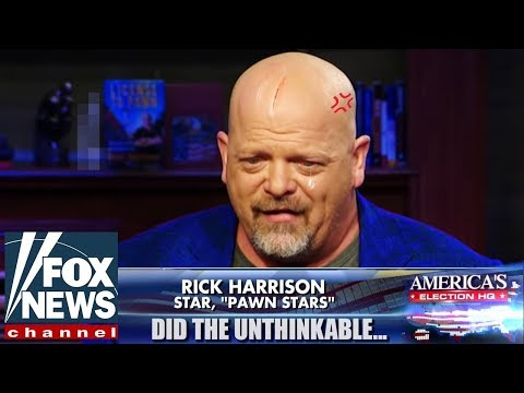 After Watching This.. You Will HATE Rick Harrison! (Pawn Stars)