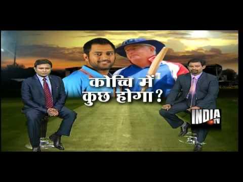 Chak De Cricket (14/1/2013)