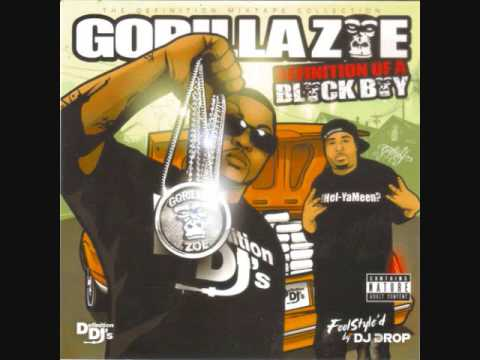 Gorilla Zoe Ft T Pain Chevy Ridin High Remix