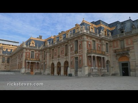 Versailles, France – The Ultimate Royal Palace