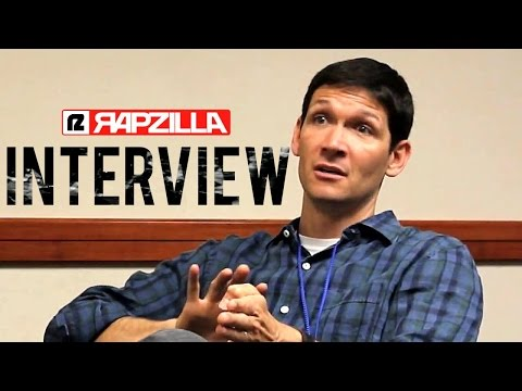 Matt Chandler on Hip Hop