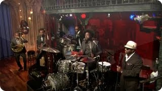 Every Shout Out To The Roots Ever: The Roots Supercut (Late Night with Jimmy Fallon)