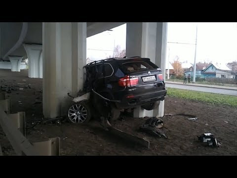 How To Not Drive Your Car on Russian Roads
