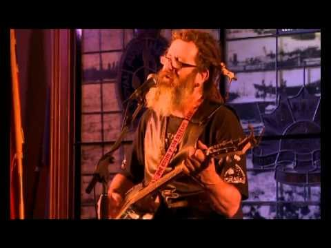 Stringybark Mcdowell - Live at Way Out West #7