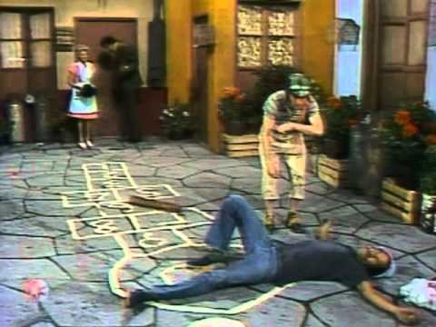 El Chavo del Ocho - Capítulo 252 - Don Ramón le declara la guerra a los niños - 1979