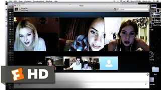 Nonton Unfriended (2014) - Hacked By a Dead Girl Scene (2/10) | Movieclips Film Subtitle Indonesia Streaming Movie Download