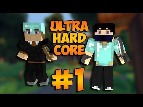Ultra Hardсore: Сезон 4, Серия 1 - Первые потери