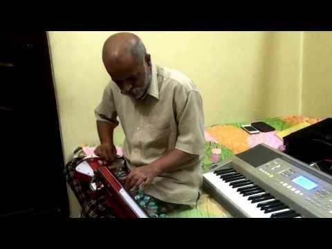 Video Raaja ki Aayegi Baarat Instrumental Cover by Vinay M Kantak download in MP3, 3GP, MP4, WEBM, AVI, FLV January 2017