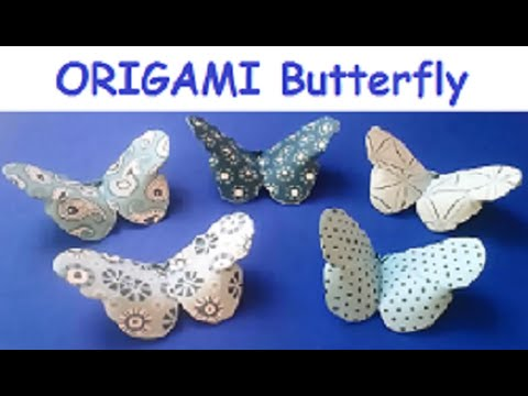 Butterfly Tutorial - 034