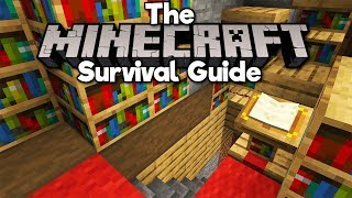 Redstone Fun With The 1.14 Lectern! • The Minecraft Survival Guide (Tutorial Lets Play) [Part 142]