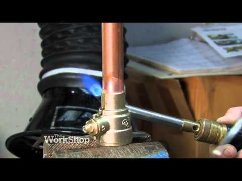 How to Solder Lead Free Products