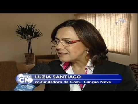 CN Notícias: Inauguração do Seminário Diocesano de Lorena - 07/08/13