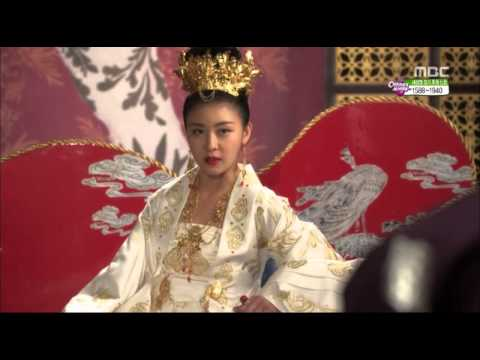 Empress Ki Ep 51 Cut (rebroadcast Version)
