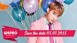 Sơn Tùng M-TP: Save the date 05/07/2015
