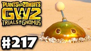 Video RUX RETURNS! Pizzazzling Potato Mine - Plants vs. Zombies: Garden Warfare 2 - Gameplay Part 217 (PC) MP3, 3GP, MP4, WEBM, AVI, FLV Juni 2019