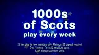 Online Bingo - Bingo Scotland Review By Internet Bingo Sites