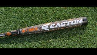 Bomb Squad Long Barrel Slow-Pitch Bat Tech Video (2016)
