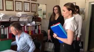 Адвокат Шестуна подал документы в ТИК на выборы