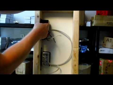How to Install LED Lights: Wall Dimmer Switch with Dimmable Driver
