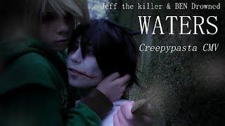 Video BEN DROWNED & JEFF THE KILLER CMV /// Waters MP3, 3GP, MP4, WEBM, AVI, FLV Mei 2019