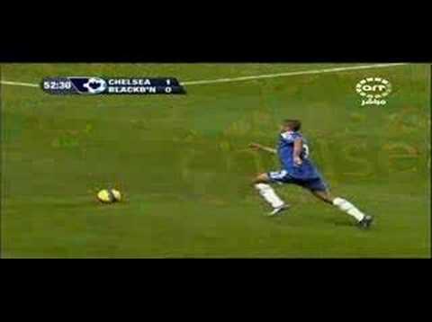 Dolorosa lesión en partido ante el Blackburn