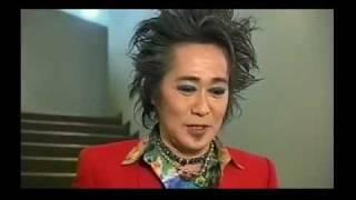 『忌野清志郎 ナニワ・サリバン・ショー ~感度サイコー!!!~』予告編
