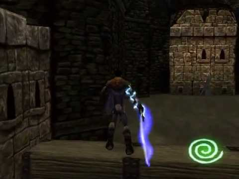 legacy of kain soul reaver playstation cheats