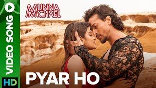 Pyar Ho, Movie Muna Michael