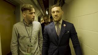 Conor McGregor finishes off his World Tour with an exclusive interview with TheMacLife.com VISIT THEMACLIFE : http://themaclife.comINSTAGRAM: http://instagram.com/themaclifeofficialFACEBOOK: http://facebook.com/themaclife