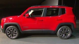 9. Jeep's new ultra small SUV