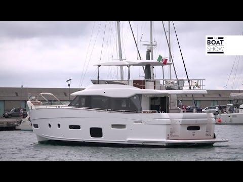 Video [ITA] AZIMUT Magellano 66 - Prova - The Boat Show download in MP3, 3GP, MP4, WEBM, AVI, FLV January 2017