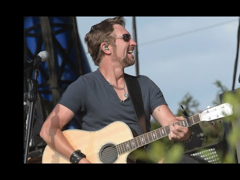 Craig Morgan: Country Is Broader Than Any Other Genre