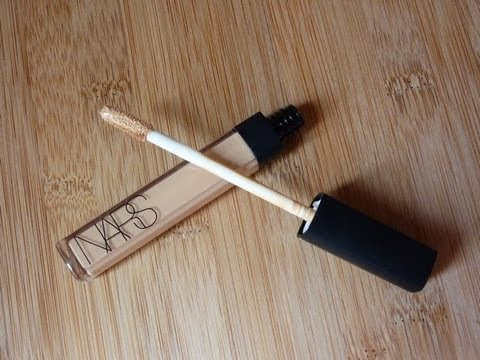 beaute Le nouvel anti cernes de Nars maquillage