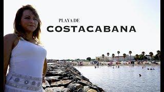 Playa Costacabana - Voz de Almería