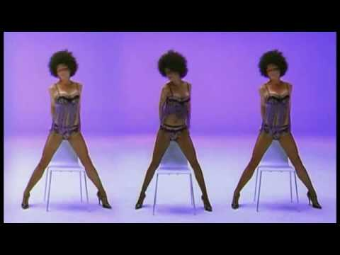 Fedde - Ida Corr vs Fedde Le Grand - Let Me Think About It (VJ Optique Extended Version)