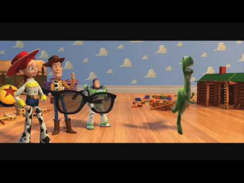 Disney/Pixar's Toy Story in 3D - Official trailer