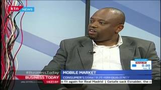Business Today:  Mobile market, 27/9/2016