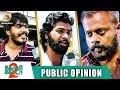 Goli Soda 2 Public Review and Reaction | Gautham Menon, Samuthirakani | Vijay Milton Movie