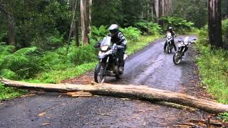 3. MXTV Exclusive - BMW G650 GS Sertao Ride and Launch