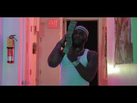 Q Da Fool - FAX (Official Music Video)   Directed By Valley Visions