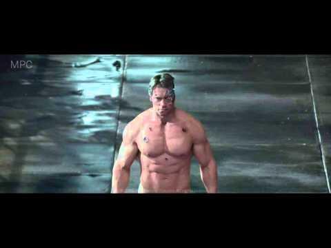 A Visual Effects Breakdown of Terminator Genisys