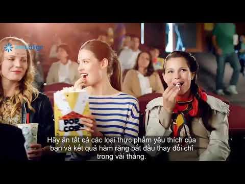 Invisalign Việt Nam - Niềng răng trong suốt