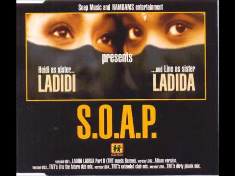 Soap Ladidi  Ladida