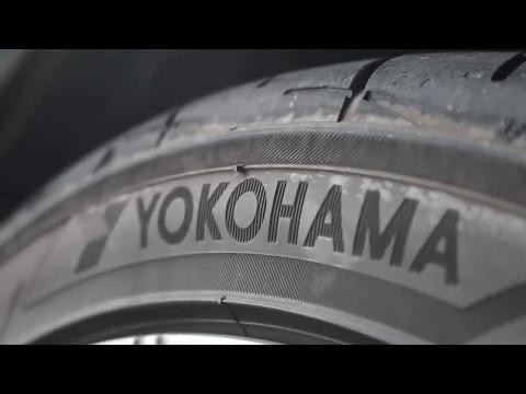 Yokohama ADVAN FLEVA V701- Driver's Review