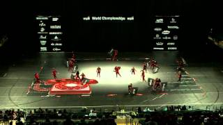 Download Lagu West Johnston HS SO WGI Championships Semi Finals 2016 Mp3