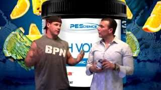 http://www.bestpricenutrition.com/physique-enhancing-science-high-volume-36-servings.html - Ben and Joe talk about one of the best non-stimulant pre-workout supplements for pumps and vascularity.